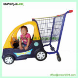 Crianças Comercial Bebê Carrinho de Supermercado conveniente loja de varejo