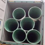 Tubi di GRP/FRP, tubo di FRP, tubi di FRP, tubo di acqua di FRP