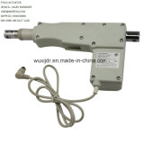 Hospital BedまたはMedical Bed (FY013)のためのリモート・コントロール単位が付いているDC 24V 300mm Stroke 8000N Linear Actuatorキット