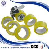 SGS genehmigte BOPP selbstklebendes Kasten-Band des Raum-OPP