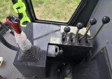 Het machines Gebruikte Graan van de Oogst met Plukker en Schil Fucntion