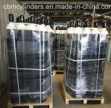 47L ossigeno d'acciaio Cylinders@150bar
