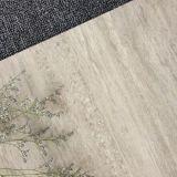 Línea medio azulejo de la porcelana de la carrocería del grano de piedra