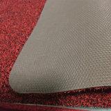 Установите противоскользящие искусственных травяных Doormat коврик