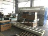 Compacteur tubulaire / machine machine à textile / Ennoblissement textile // à vapeur de l'huile électrique / Huile de circulation