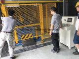 Überschüssige Aluminiumdosen-Ballenpresse-Maschine