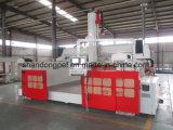 F1-SF2030q Madeira CNC Centro de Processo do Molde