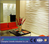 Interior 가정 Wall Decoration 3D MDF Wall Panel