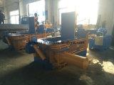 알루미늄 Turnings와 칩 수압기 기계