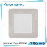 Foryou Advanced Tratamiento de heridas para el apósito de espuma de silicona