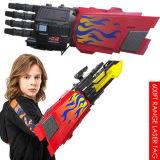 Arの電話Game+Laser Tag+Water水晶弾丸のアーム・ハンド、600FTレーザーのおもちゃ銃