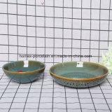 La Chine usine ensemble de la vaisselle en céramique de haute qualité