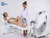 Пекине Kes удаления волос для удаления складок, кровеносные сосуды снятие функции и технологии IPL+ RF Лазерная технология IPL красоты оборудование
