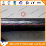 O UL certificou o único cabo distribuidor de corrente selecionado isolado XLPE do condutor do núcleo Al/Cu o fio de cobre feito em China 1/0 2/0 4/0 de cabo de Mv-90 Urd