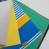 中国の工場PVC上塗を施してあるファブリック