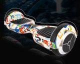"""mini motorino d'Equilibratura di Hoverboard delle 6.5 """" 2 rotelle"""