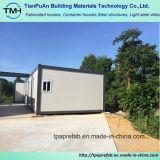 Container modulare House per il cantiere