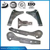 部品を押すOEMの金属または鋼鉄かアルミニウムシートの出版物