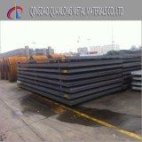 Plaque en acier marine principale de construction de bateau de qualité de la Chine