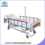 Популярная модельная медицинская электрическая терпеливейшая кровать Bae303 с усовиком алюминиевого сплава