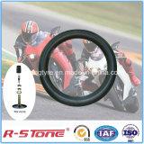 Motocicleta natural Tube3.00-17 interno de la alta calidad