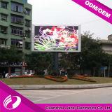 Tenda impermeabile del video della fase LED di alta definizione esterna P6