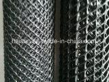 HDPE van de Fabrikant van China de Plastic Drainage Geonet van de Mat van het Netwerk