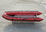 Aqualand 16, 5feet 5m aufblasbares Gummirettungs-Bewegungsboot /Aql500