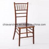 Stoel van Chiavari Tiffany van het Banket van de Gebeurtenis van het Huwelijk van de Prijs van China de Beste Houten Populaire