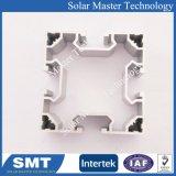 Profilo flessibile personalizzato dell'alluminio dell'indicatore luminoso di striscia del LED