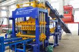 Ladrillo automático de la máquina de fabricación de ladrillo del bloque de cemento del cemento que forma la máquina