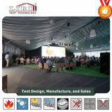 Event를 위한 백색 Roof Cover Congress Tent 홀 Building