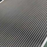 Fornecedor de alumínio da fábrica do radiador do carro chinês