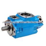 주입 기계를 위한 두 배 바람개비 펌프 4535V-45A