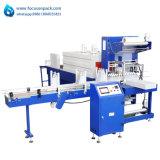 Étirable Machine automatique de machines de conditionnement d'Emballage Rétractable