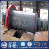 Vario molino de bola sin procesar modelo para la varia cadena de producción del cemento de la capacidad