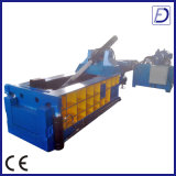 Y81q-160 kan het Aluminium van het Schroot Machine drukken om Te recycleren (het ontwerp van de integratie)
