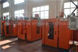La bottiglia/Jerry del PVC dell'HDPE del PE pp può macchina dello stampaggio mediante soffiatura dell'espulsione