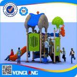 Het kleine Stuk speelgoed van het Spel van de Loterij van het Kind van de Apparatuur van de Speelplaats van Jonge geitjes