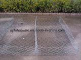 Casella galvanizzata Hot-DIP di Gabion del fornitore di 9001:2008 di iso
