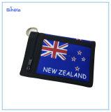 Новая Зеландия флаг поездки сувенирный страны дизайн кошелек