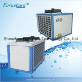 冷蔵室(ESBA-03NJTBY)のためのBitzerのSemi-Hermetic圧縮機の凝縮の単位