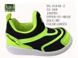 Numéro 51649 l'action du sport du gosse chausse le SIP sur les chaussures 22-26#