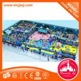 Equipo colorido del laberinto del patio de los cabritos para la venta