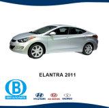 Решетка бампера Hyundai Elantra 2011
