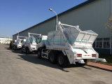 Tipo camion del braccio di Sinotruk HOWO 4X2 di immondizia