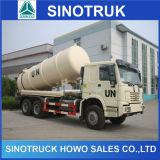 판매를 위한 Cnhtc HOWO 6X4 15cbm 흡입 Sewtime 트럭