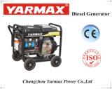 Электричество 6500eaw генератора заварки превосходное