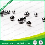 AISI52100 12,7 mm 1/2polegada a esfera de aço carbono, as esferas do rolamento a captura de Aço