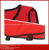 Gilet bon marché de formation de bavoir de polyester du modèle 2018 neuf pour l'usure de sports (V48)